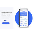 online payment or credit cards app ui ux gui