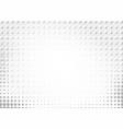 light halftone futuristic background vector image vector image