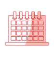 Calendar event schedule