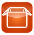mailbox app icon vector image