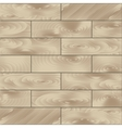 seamless wood parquet texture vector image vector image