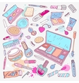 products for makeup and beauty