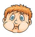 Save your breath idiom vector image vector image