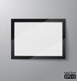digital frame vector image vector image