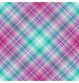 abstract diagonal striped seamless pattern vector image vector image