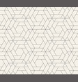 seamless geometric pattern simple abstract lines