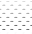 Ship pattern simple style vector image vector image