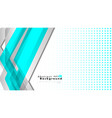 bright abstract background template blue with a vector image