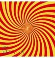 Stripes circle abstract