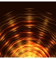 Abstract energy background vector image vector image