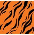 Animal seamless pattern vector image