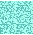 Floral Seamless Pattern Background for Wedding and vector image vector image