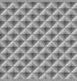 abstract geometric rhombus seamless pattern vector image