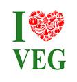 ILVeg vector image