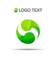 balance icon or logo vector image vector image