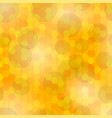 sweet honeycomb background vector image