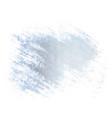 grey grunge mosaic background vector image vector image