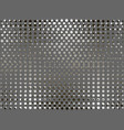 halftone dots pattern background pop art vector image