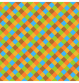 background with mosaic vector image vector image