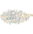 fragrant hammelsuppe text background word cloud vector image vector image