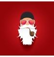 Rock n roll santa claus