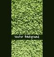 GrassBackground vector image