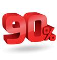 90 percent digits