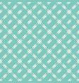 geometric seamless pattern retro vintage vector image