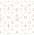 ramadan kareem pattern vector image