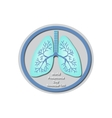 World Pneumonia Day - November 12 Lungs Baner