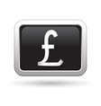 Pound icon vector image