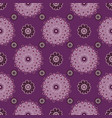 bright drawing seamless pattern background vector image vector image