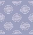 rotterdam seamless pattern vector image vector image