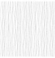 Abstract wavy line background vector image