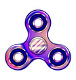 Realistic fidget spinner stress relieving toy