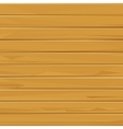 Wooden Wall Low Poly vector image
