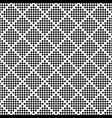 Seamless checked pattern