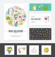 Wine Business Identity