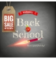 back to school sale background eps 10