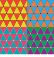 Modern Pattern Set vector image