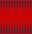 vertical dark red stripes print vector image vector image
