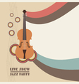 270imagination violin vector image vector image