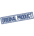 original product stamp vector image vector image