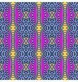 seamless geometry vintage pattern ethnic style