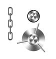 safe elements vector image