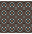 wallpapaer tiles seamless pattern vector image vector image