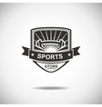 Sports vector image vector image