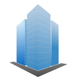 Skyscrapers vector | Price: 1 Credit (USD $1)