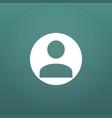 user icon human person symbol avatar login sign