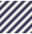 minimal lines seamless pattern abstract vector image vector image